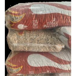 Prima Pellets - ENplas A1 naaldhout pellets