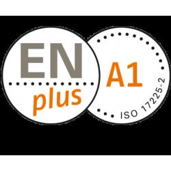 ENplus A1 NL302 LOGO