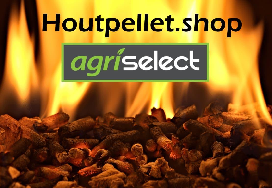 Agriselect ENplus A1 Woodpellets